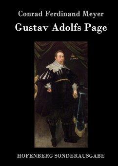 9783843082204 - Meyer, Conrad Ferdinand: Gustav Adolfs Page - Book