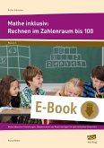 Mathe inklusiv: Rechnen im Zahlenraum bis 100 (eBook, PDF)
