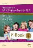 Mathe inklusiv: Zehnerübergang im ZR bis 20 (eBook, PDF)