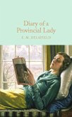 Diary of a Provincial Lady (eBook, ePUB)