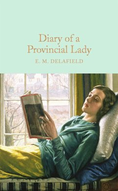 Diary of a Provincial Lady (eBook, ePUB) - Delafield, E. M.