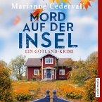 Mord auf der Insel / Anki Karlsson Bd.1 (MP3-Download)