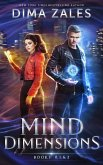 Mind Dimensions Books 0, 1, & 2 (eBook, ePUB)