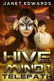 Telepath (Hive Mind, #1) (eBook, ePUB)