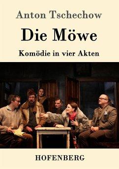 9783843082464 - Tschechow, Anton: Die Möwe - Kitabu