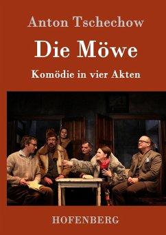 9783843082471 - Tschechow, Anton: Die Möwe - Book