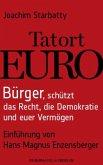 Tatort Euro (Mängelexemplar)
