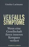Verfallssymptome (Mängelexemplar)