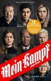 Mein Kampf - gegen Rechts (Mängelexemplar)