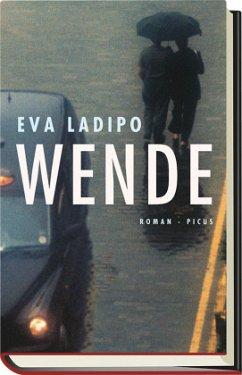 Wende (Mängelexemplar) - Ladipo, Eva