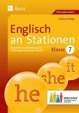 Englisch an Stationen 7 Inklusion