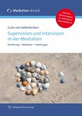 Supervision und Intervision in der Mediation (eBook, ePUB)