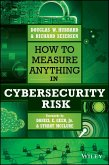 How to Measure Anything in Cybersecurity Risk (eBook, ePUB)