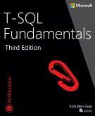 T-SQL Fundamentals (eBook, PDF)