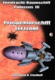 Fernfracht-Raumschiff Colossus III (eBook, ePUB)