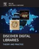 Discover Digital Libraries (eBook, ePUB)