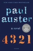 4 3 2 1 (eBook, ePUB)