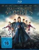 Stolz und Vorurteil und Zombies Limited Edition