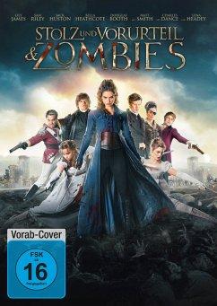 Stolz und Vorurteil und Zombies