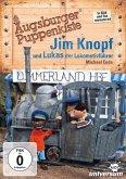 Augsburger Puppenkiste - Jim Knopf und Lukas, der Lokomotivführer