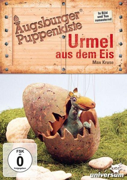 Urmel Aus Dem Eis Augsburger Puppenkiste Stream