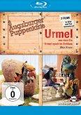 Augsburger Puppenkiste - Urmel aus dem Eis / Urmel spielt im Schloss