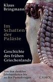 Im Schatten der Paläste (eBook, ePUB)