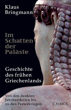 Im Schatten der Paläste (eBook, ePUB) - Bringmann, Klaus