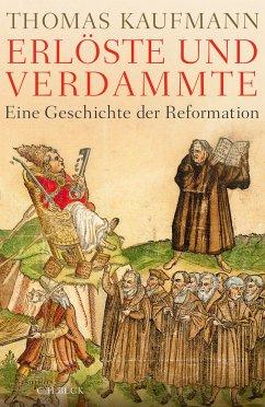 Erlöste und Verdammte (eBook, ePUB) - Kaufmann, Thomas
