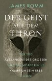 Der Geist auf dem Thron (eBook, ePUB)