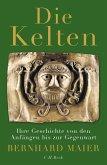 Die Kelten (eBook, ePUB)