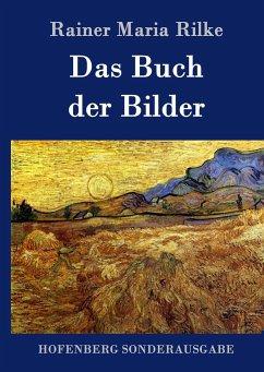 9783843082839 - Rilke, Rainer Maria: Das Buch der Bilder - Book