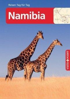 Reiseführer Namibia (Mängelexemplar)