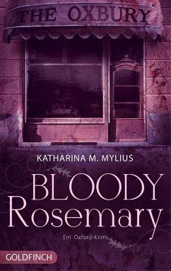 Bloody Rosemary / Heidi Green und Frederick Collins Bd.2 (Mängelexemplar)