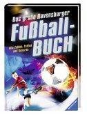 Das große Ravensburger Fußballbuch (Mängelexemplar)