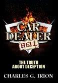 Car Dealer Hell (eBook, ePUB)