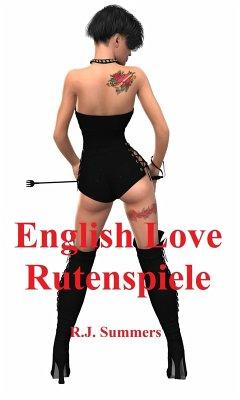 English Love - Rutenspiele (eBook, ePUB)