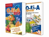 O-Ei-A Profi-Bundle 2017 - O-Ei-A 2017 und O-Ei-A Spezial im Doppelpack