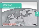 Deutsch 1 (DaZ) (Lösungsheft)