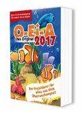 O-Ei-A 2017 - Das Original - Der Preisführer für alles aus dem Überraschungsei!
