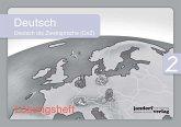 Deutsch 2 (DaZ) (Lösungsheft)