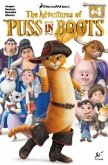 Puss in Boots #4 (eBook, ePUB)