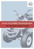 Front-End Web Development (eBook, PDF)