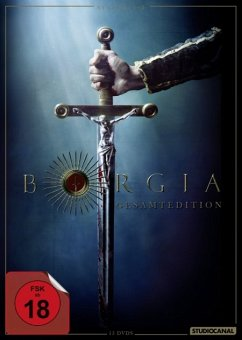 Borgia - Gesamtedition
