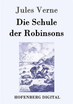 9783843082709 - Jules Verne: Die Schule der Robinsons (eBook, ePUB) - Book