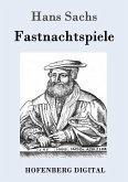 Fastnachtspiele (eBook, ePUB)