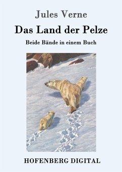 9783843082600 - Jules Verne: Das Land der Pelze (eBook, ePUB) - Book