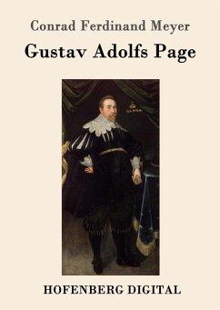 9783843082549 - Conrad Ferdinand Meyer: Gustav Adolfs Page (eBook, ePUB) - Book