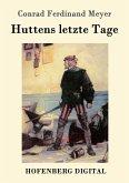 Huttens letzte Tage (eBook, ePUB)