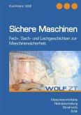 Sichere Maschinen (eBook, ePUB)